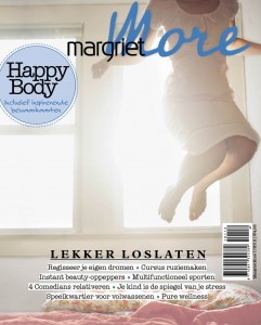 Cover Margriet