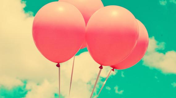 zomerballon